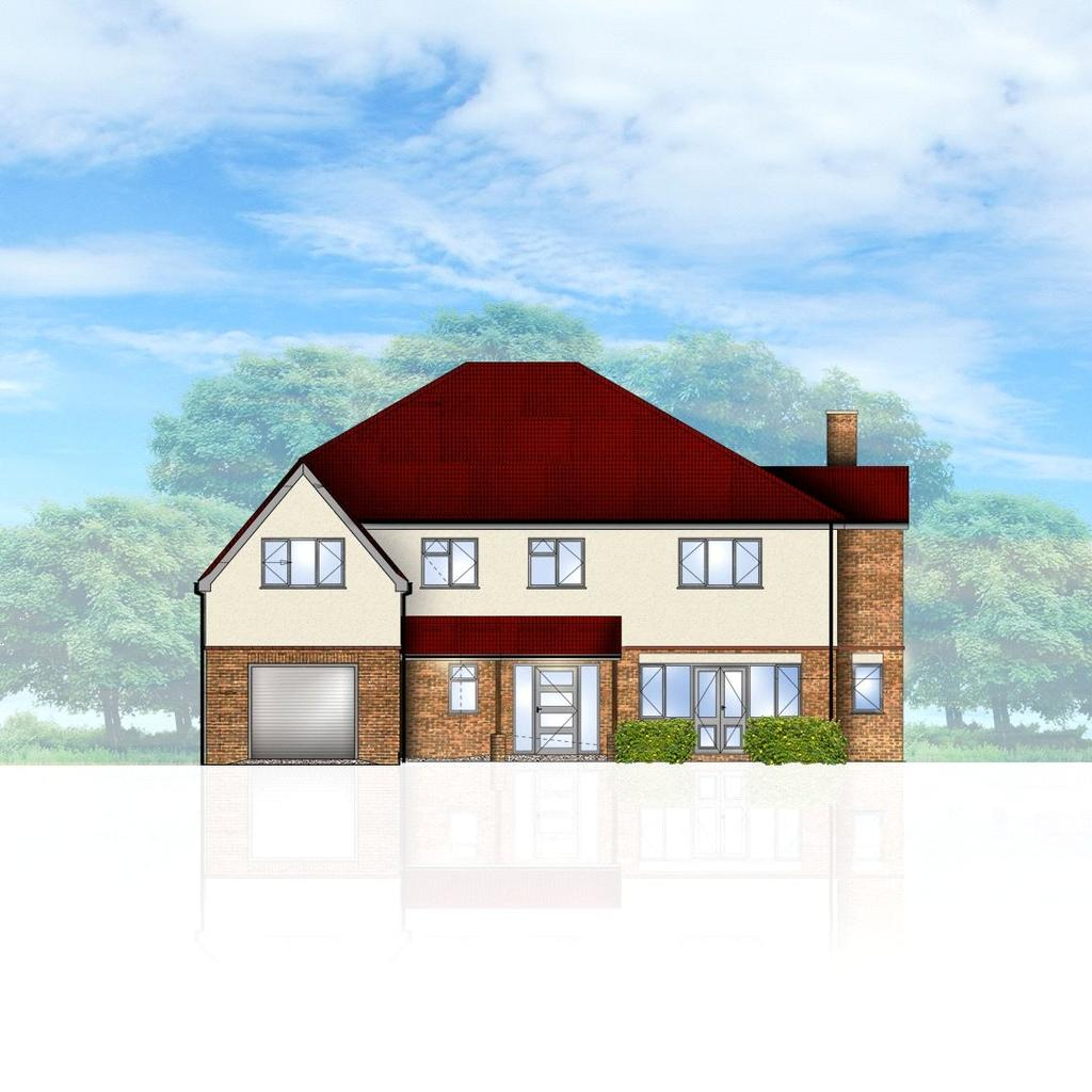 Land Commercial for sale in Little Roan, Rannoch Road, Crowborough, East Sussex, TN6