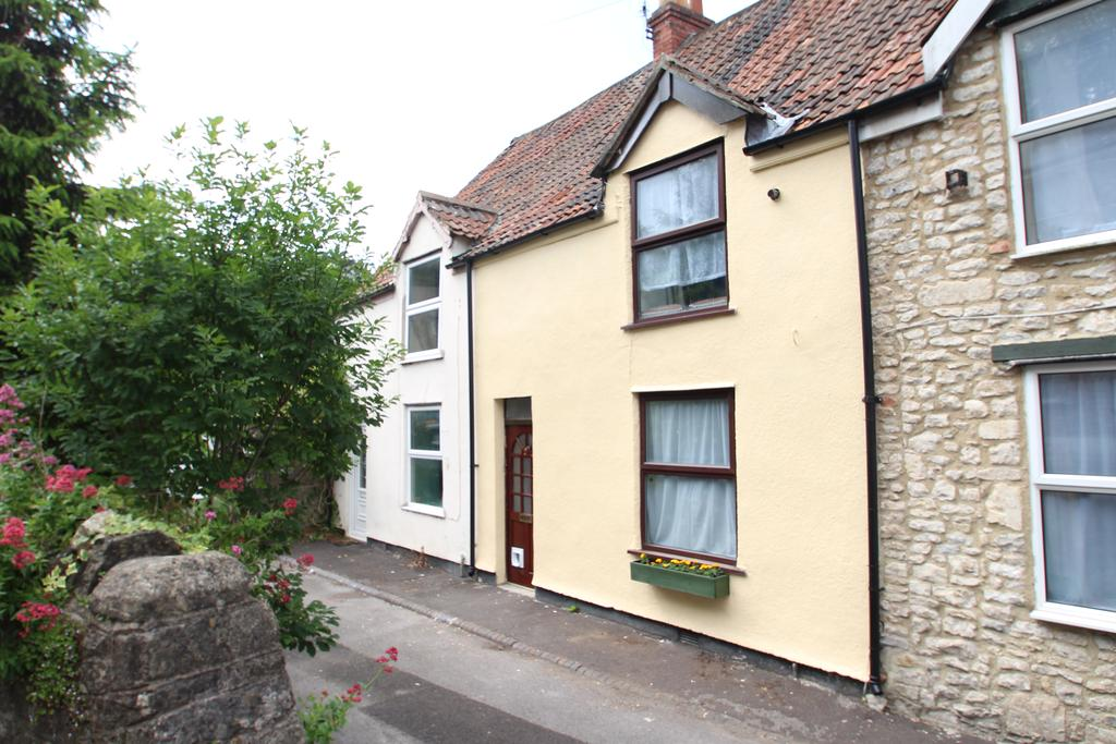 3 Bedrooms Terraced House for sale in SHEPTON MALLET