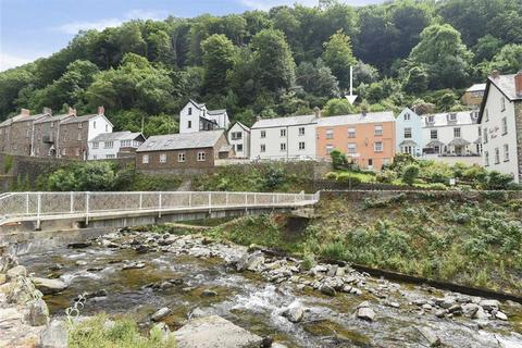 5 bedroom semi-detached house for sale - Watersmeet Road, Lynmouth, Devon, EX35