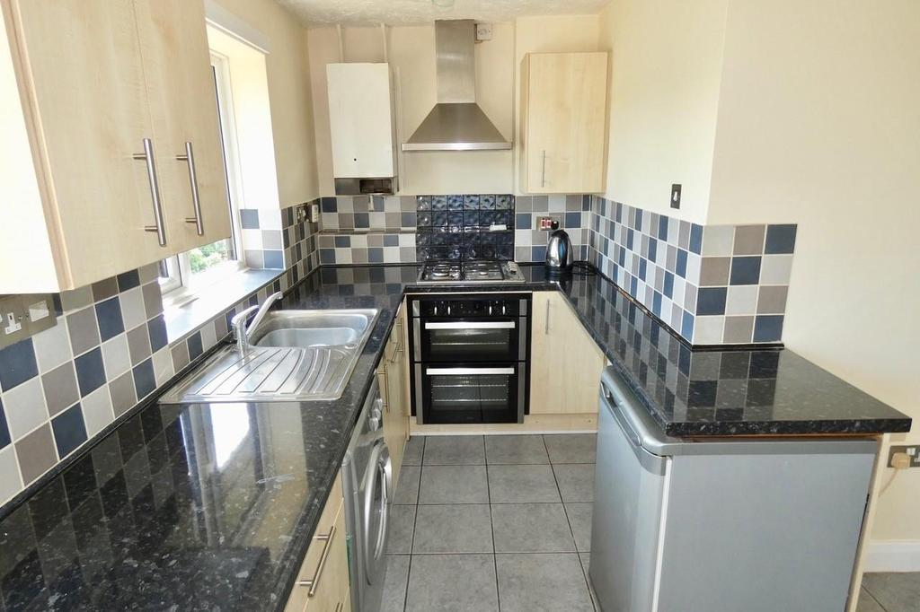 1 Bedroom Flat for sale in Lapwing Court, Mildenhall