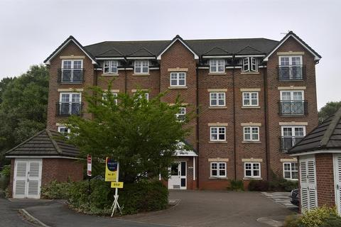 2 bedroom apartment to rent - Drillfields Road, Northwich