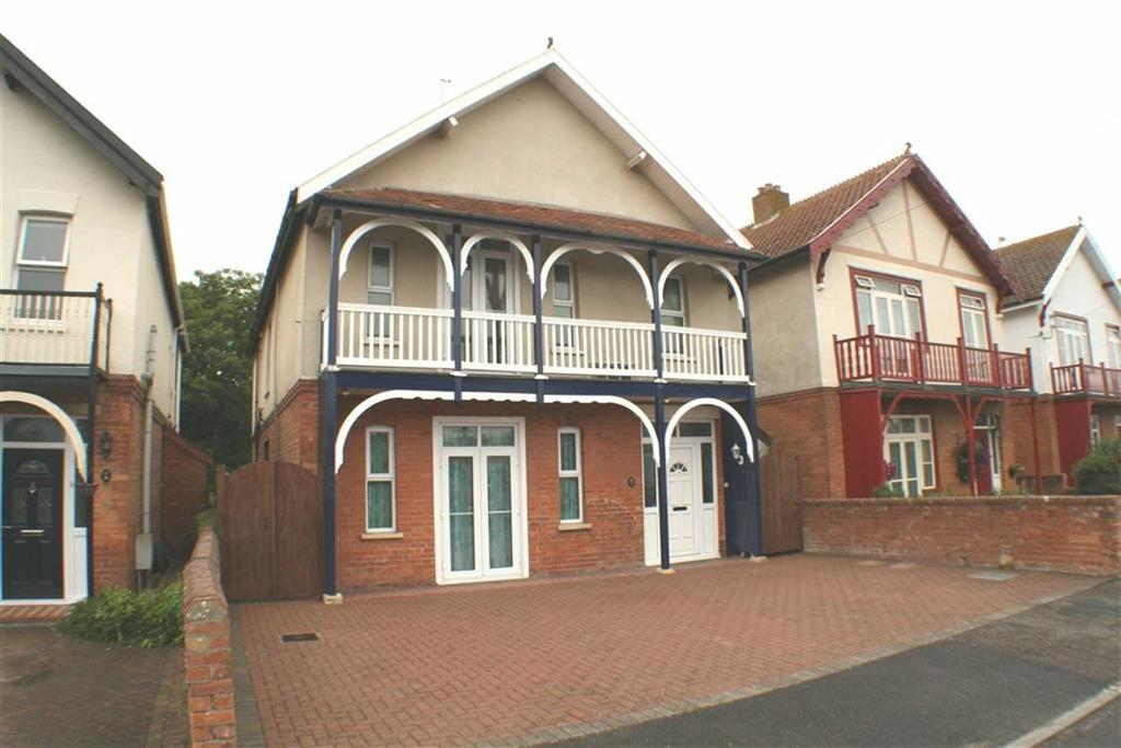 6 Bedrooms Detached House for sale in Golf Links Road, Burnham-on-Sea