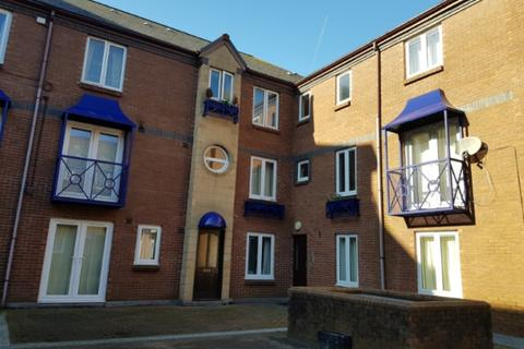 1 bedroom apartment to rent - Monmouth House, Maritime Quarter, Swansea. SA1 1WD