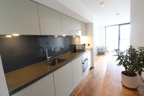2 bedroom apartment to rent - city loft, St Pauls Square, Sheffield S1