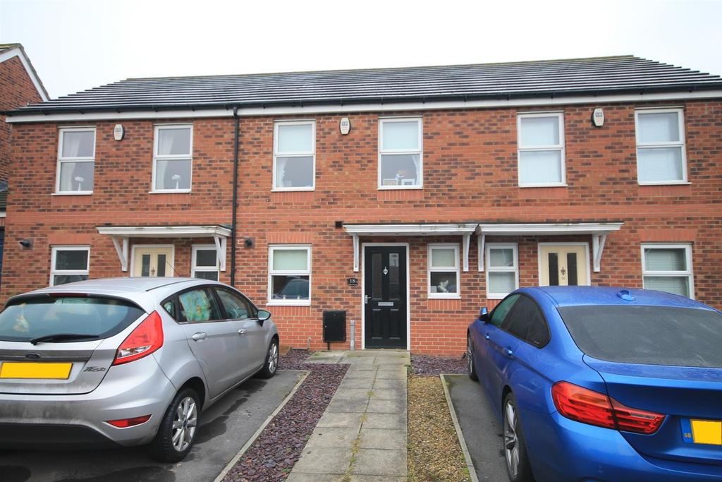2 Bedrooms Terraced House for sale in Philip Avenue, Bowburn, Durham