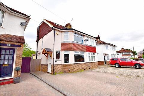 3 bedroom semi-detached house for sale - Orchard Avenue, WATFORD, Hertfordshire