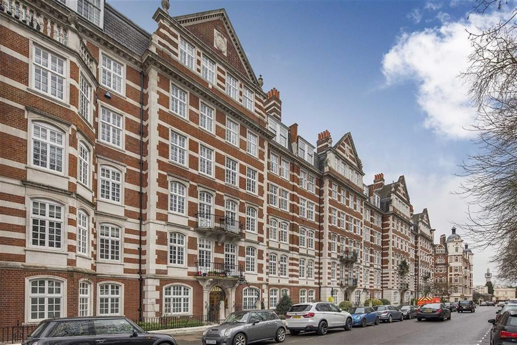 Hanover House, St John's Wood, London, NW8 4 bed flat - £ ...