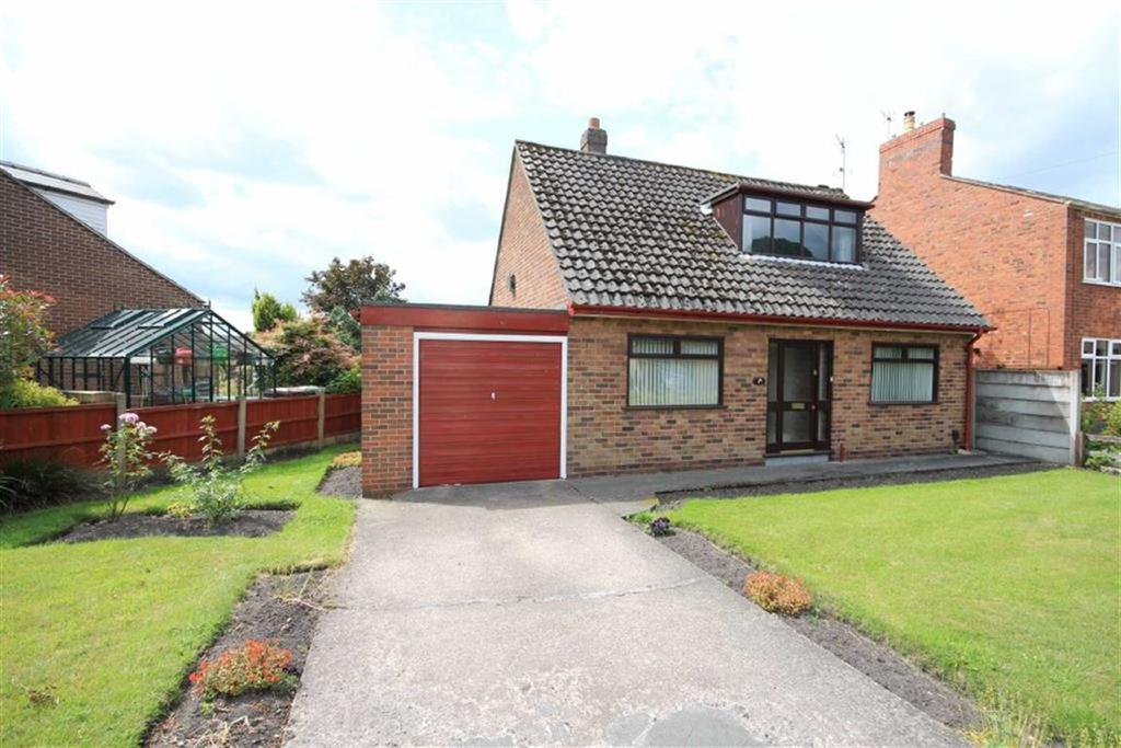 1 Bedroom Detached House for sale in Thickwood Moss Lane, Rainford, St Helens, WA11
