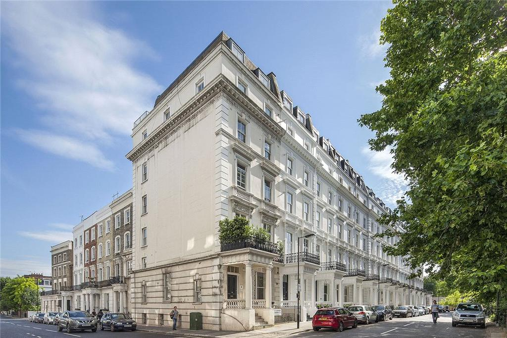 1 Bedroom Flat for sale in St. Stephens Gardens, Notting Hill, London, W2