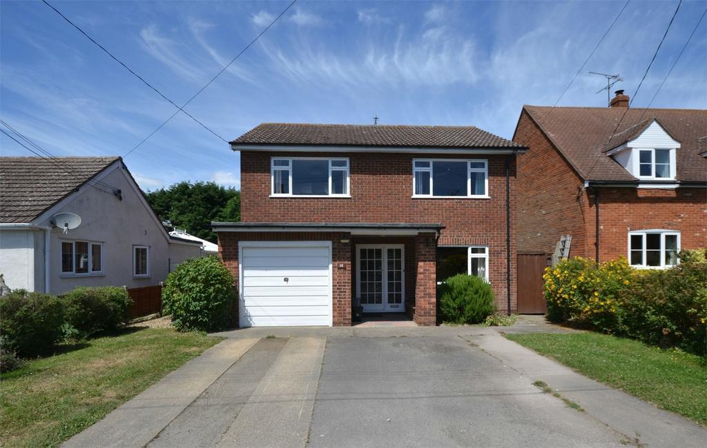 3 Bedrooms Detached House for sale in Chapel Lane, Tillingham, Southminster, Essex