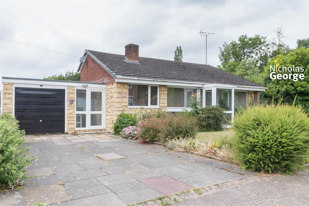 3 Bedrooms Bungalow for sale in Jasmin Croft, Kings Heath, Birmingham