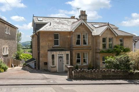 4 bedroom semi-detached house for sale - Bannerdown Road, Batheaston, Bath, BA1