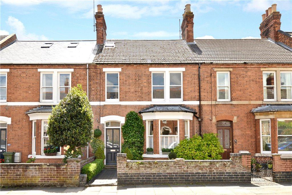 4 Bedrooms Unique Property for sale in Midland Road, Olney, Buckinghamshire