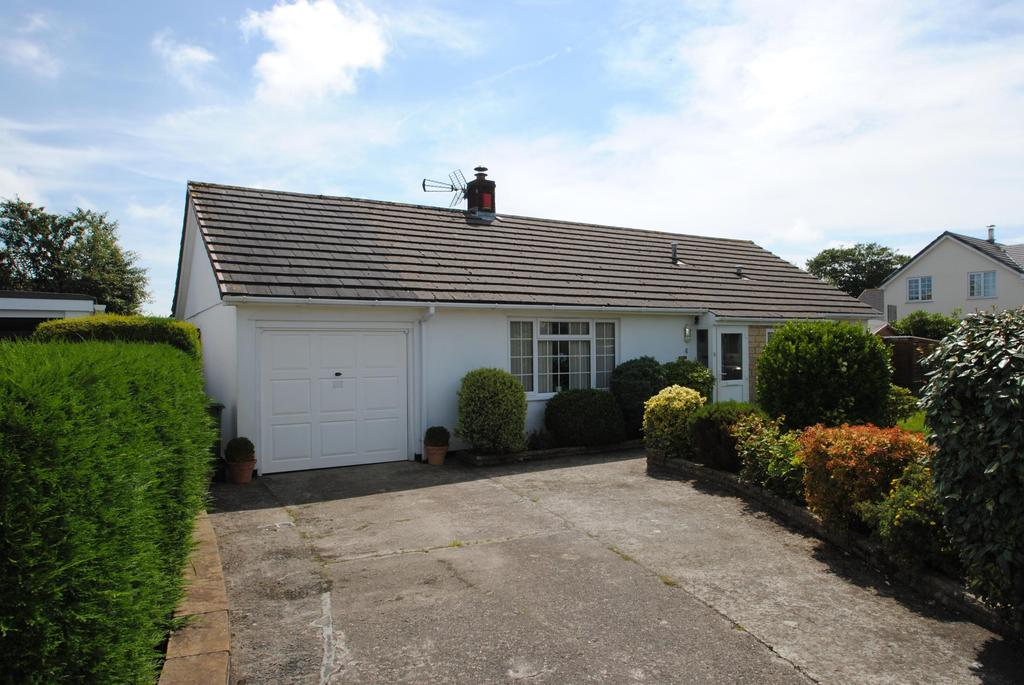 3 Bedrooms Bungalow for sale in Beuvron Close, Woolsery
