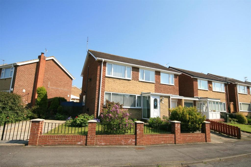 4 Bedrooms Detached House for sale in Saint Annes Road, New Marske