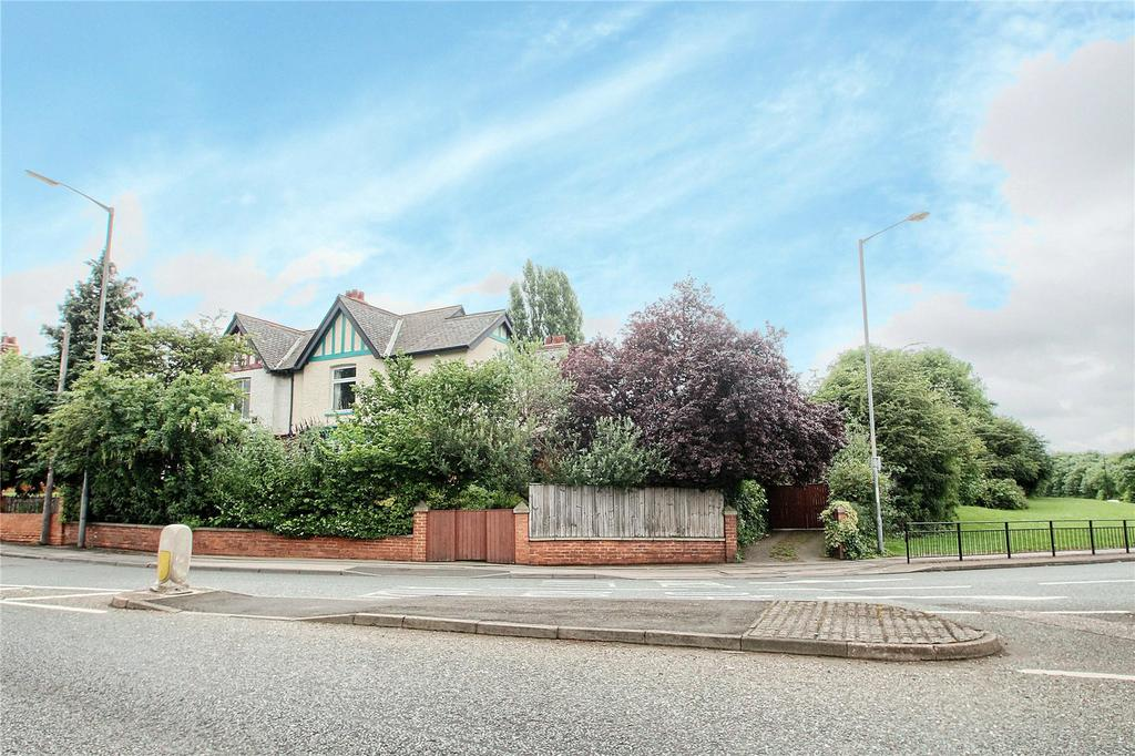 3 Bedrooms Semi Detached House for sale in Durham Road, Stockton-on-Tees