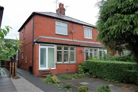 2 bedroom semi-detached house to rent - Burnley Road Mytholmroyd Hebden Bridge
