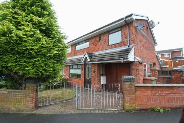3 Bedrooms Semi Detached House for sale in Abinger Road Ashton In Makerfield Wigan