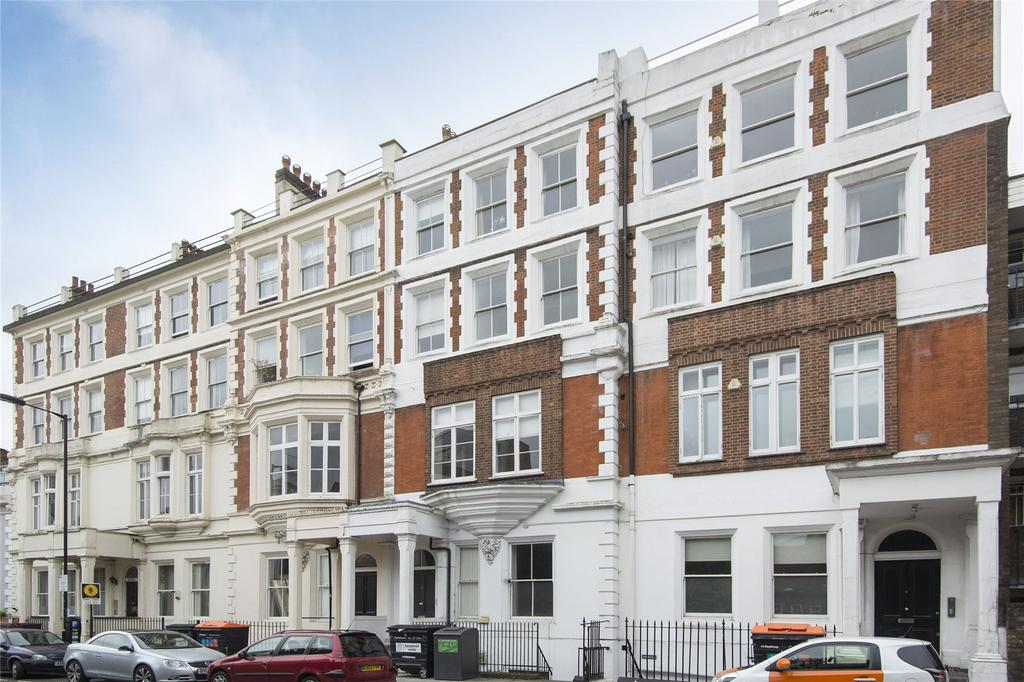2 Bedrooms Flat for sale in King Edwards Road, London, E9