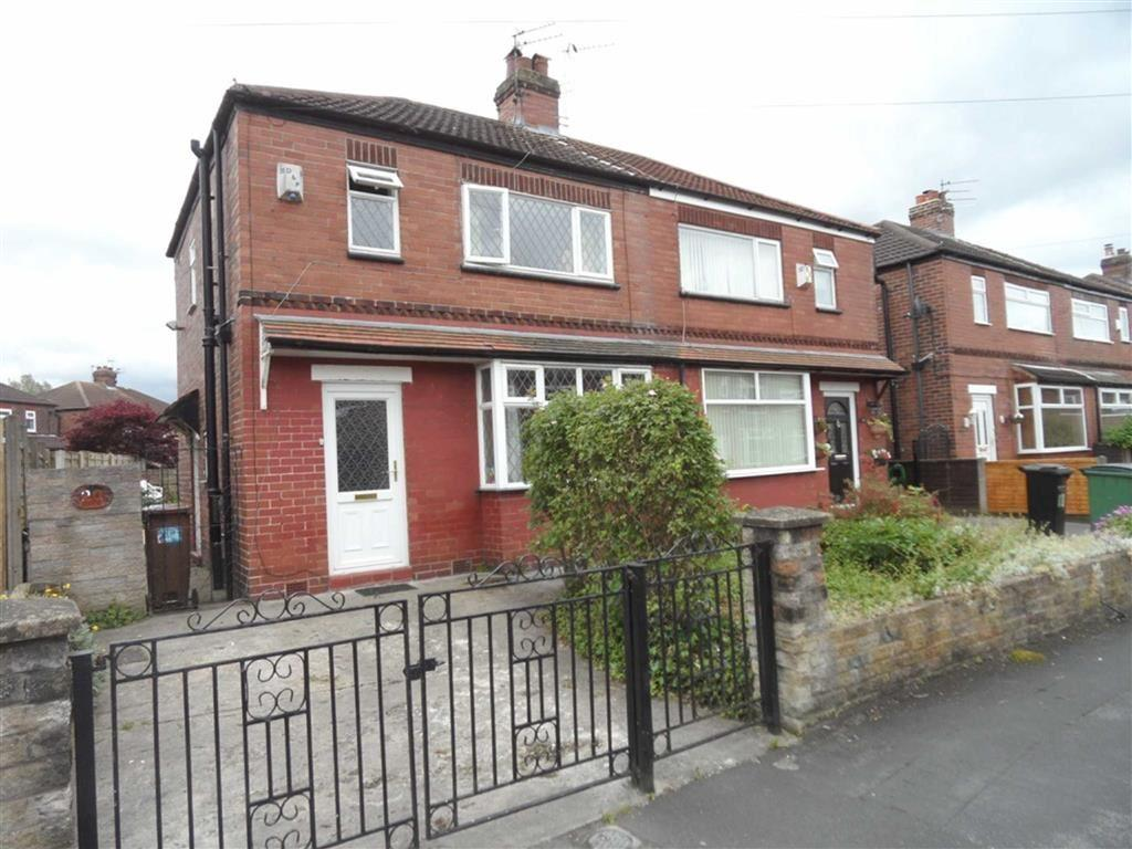 3 Bedrooms Semi Detached House for sale in Dunoon Road, Reddish