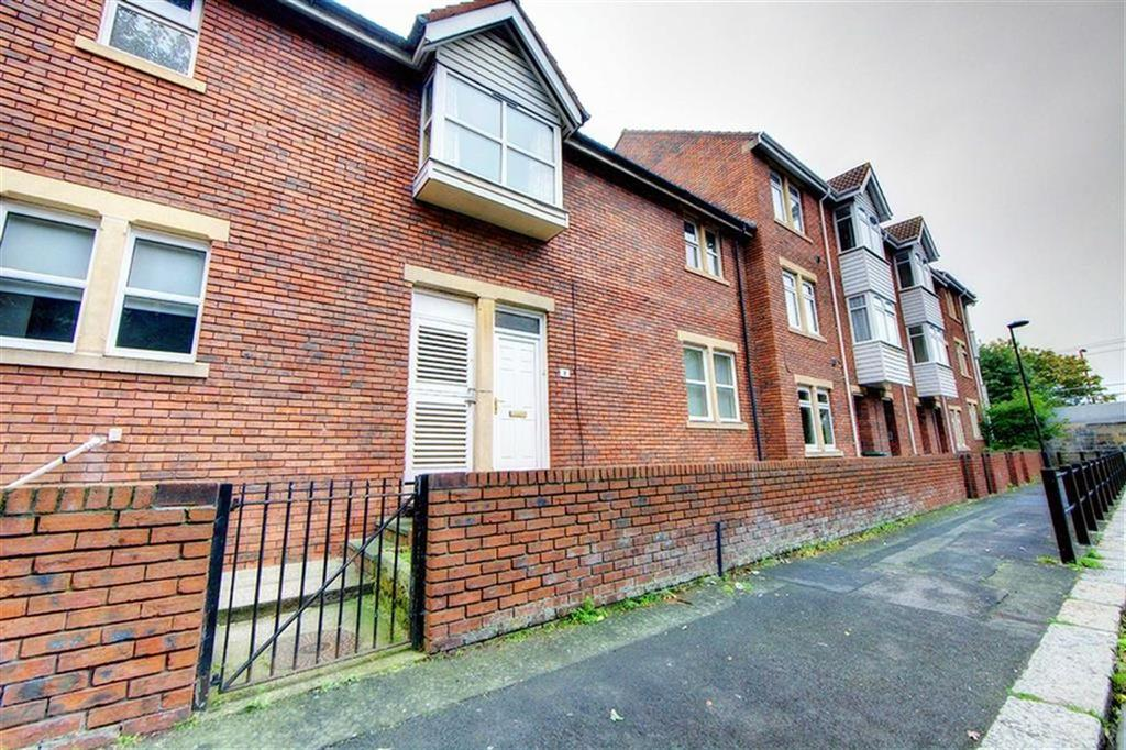 2 Bedrooms Terraced House for sale in Carville Road, Wallsend, Tyne And Wear, NE28