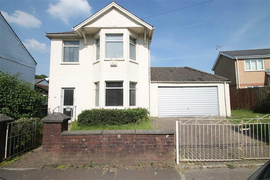 3 Bedrooms Detached House for sale in Kimberley Terrace, Llanishen, Cardiff