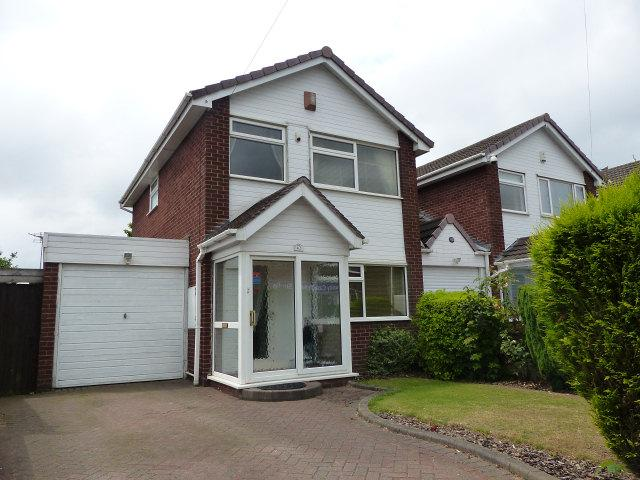 3 Bedrooms Link Detached House for sale in Church Street,Clayhanger,Walsall