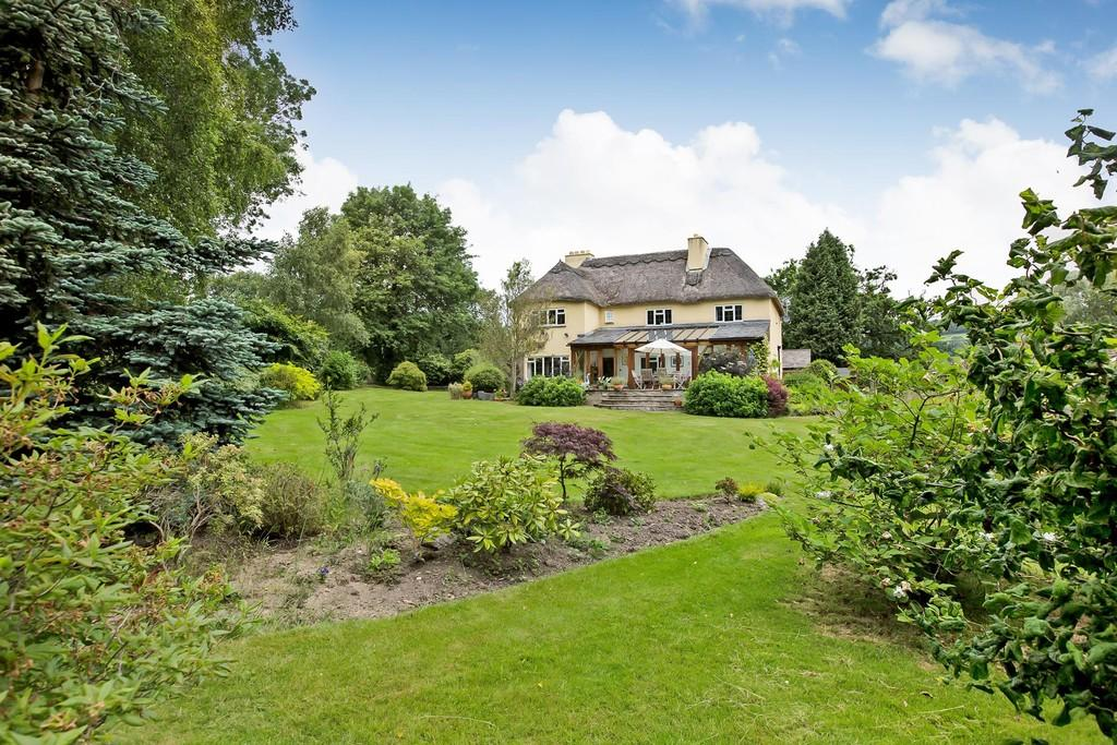 5 Bedrooms Detached House for sale in Bovey Tracey, Devon