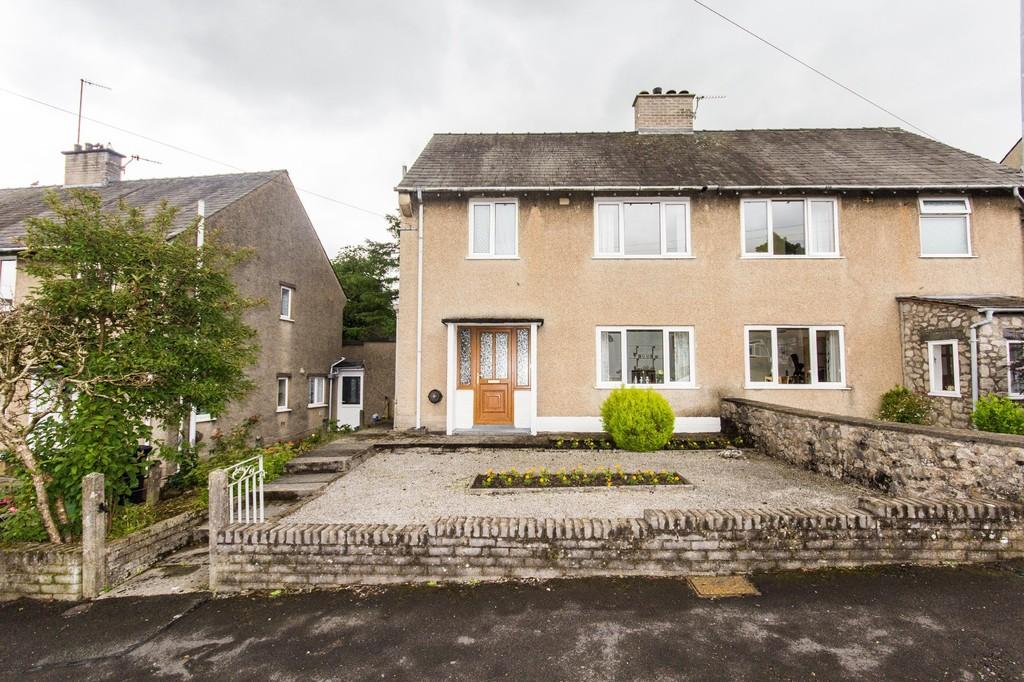 3 Bedrooms Semi Detached House for sale in 20 Hallgarth Circle, Kendal