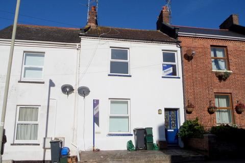3 bedroom apartment for sale - Raleigh Road, Exmouth