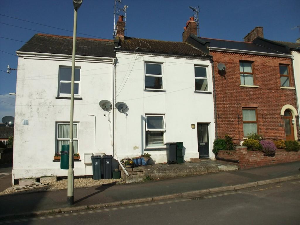 3 Bedrooms Apartment Flat for sale in Raleigh Road, Exmouth