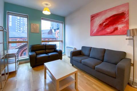 1 bedroom apartment to rent - Beaumont Buildings Deansgate