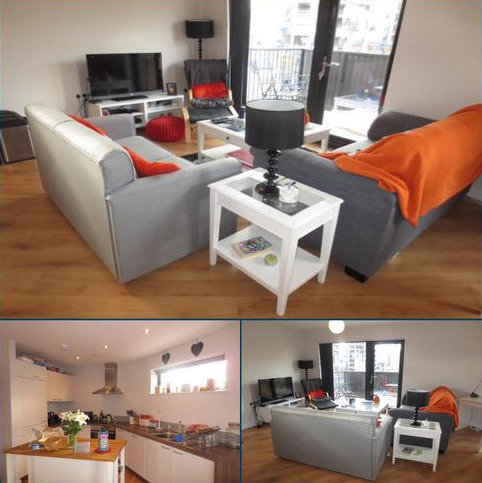 2 bedroom apartment to rent - Union Street, Manchester