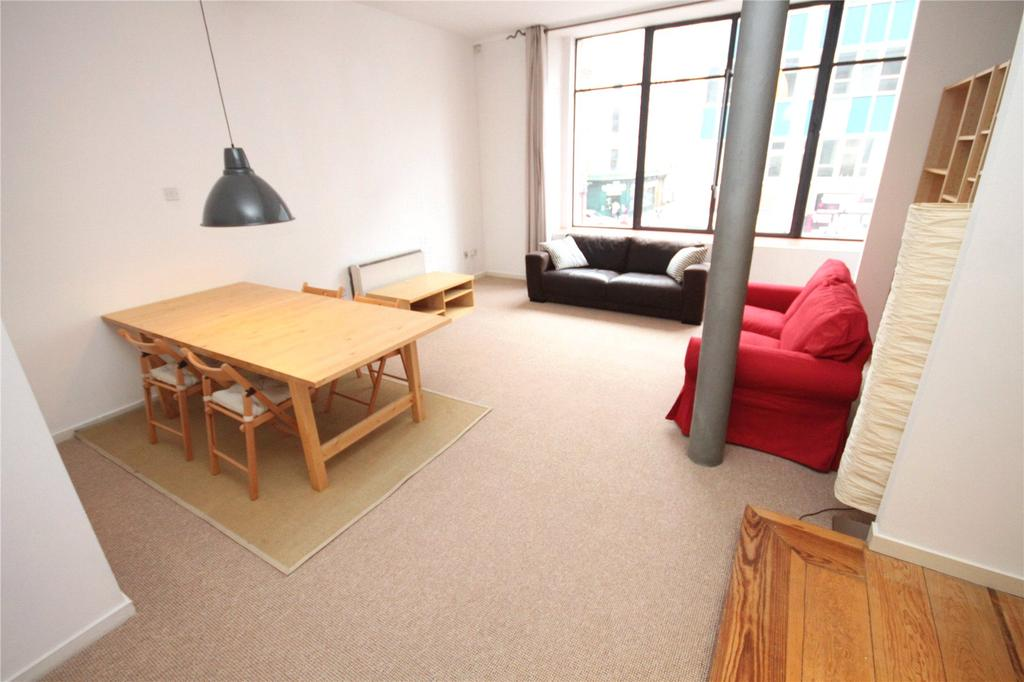 1 Bedroom Flat for sale in Smithfield Buildings, Tib Street, Manchester, M4