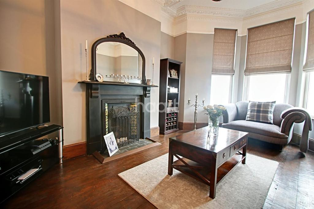 1 Bedroom Flat for sale in Beatrice Avenue, St Judes