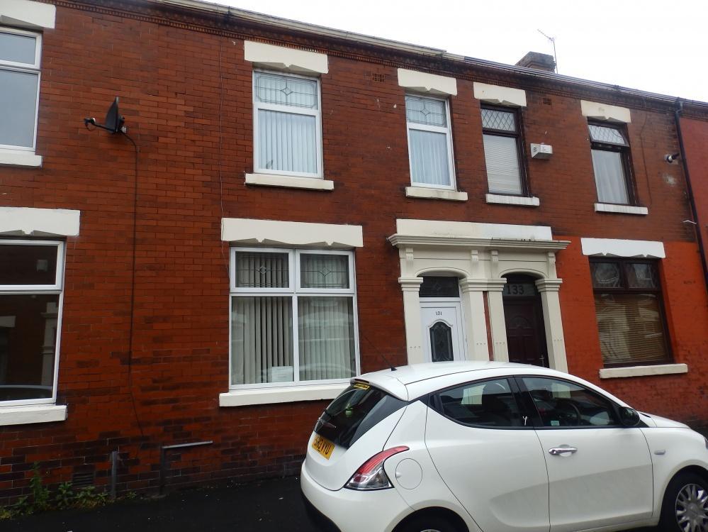 3 Bedrooms Terraced House for sale in De Lacy Street, Preston, PR2
