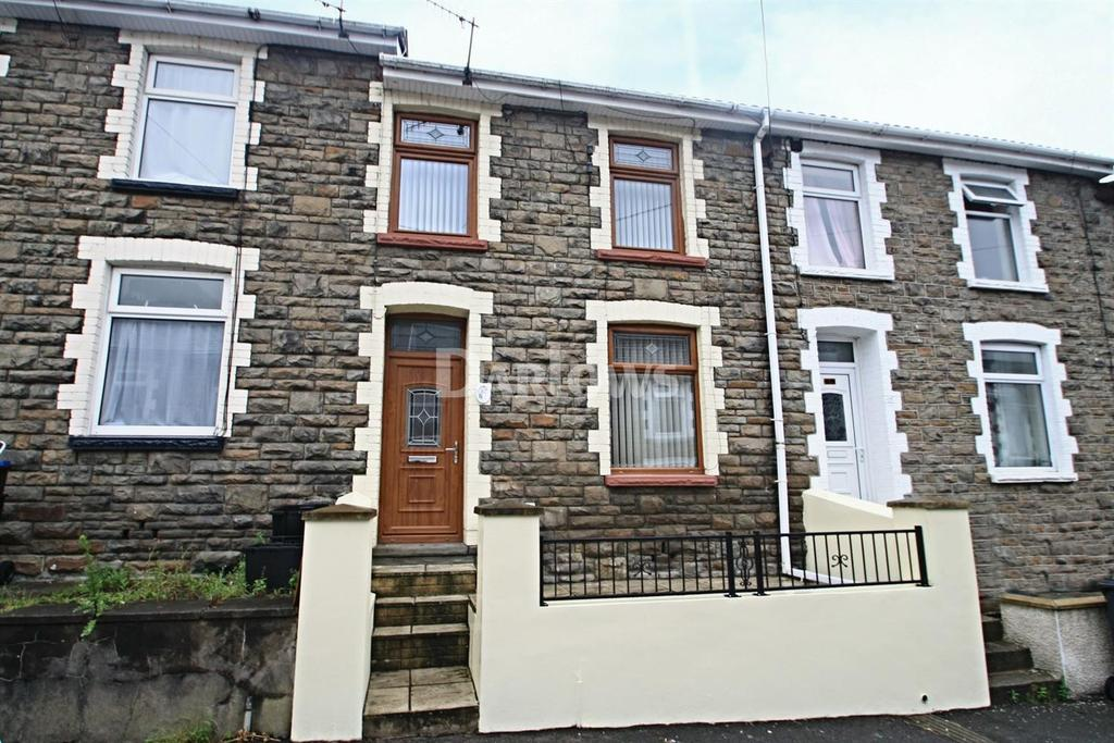 2 Bedrooms Terraced House for sale in Lancaster Street, Blaina, Abertillery, Gwent