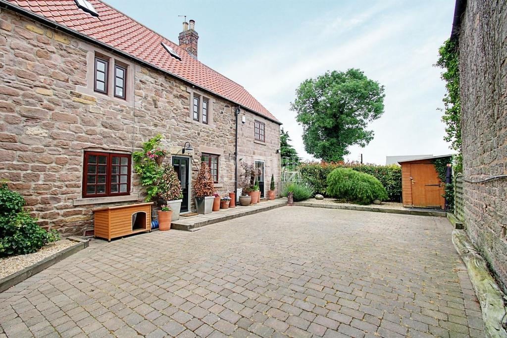5 Bedrooms Cottage House for sale in Kiveton Lane, Todwick