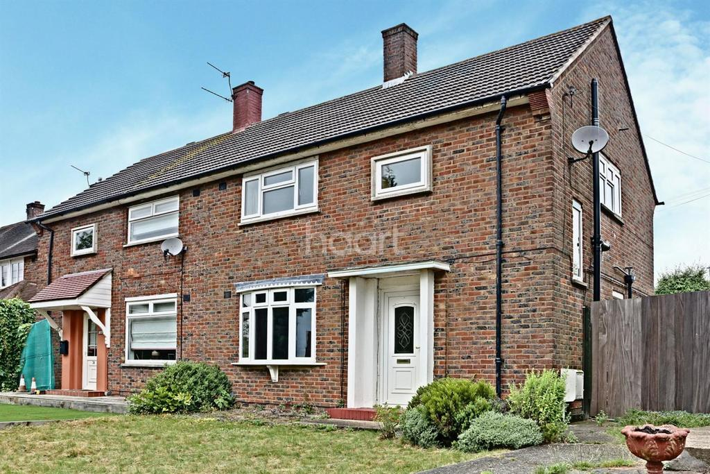 3 Bedrooms Semi Detached House for sale in Fabulous Family Home