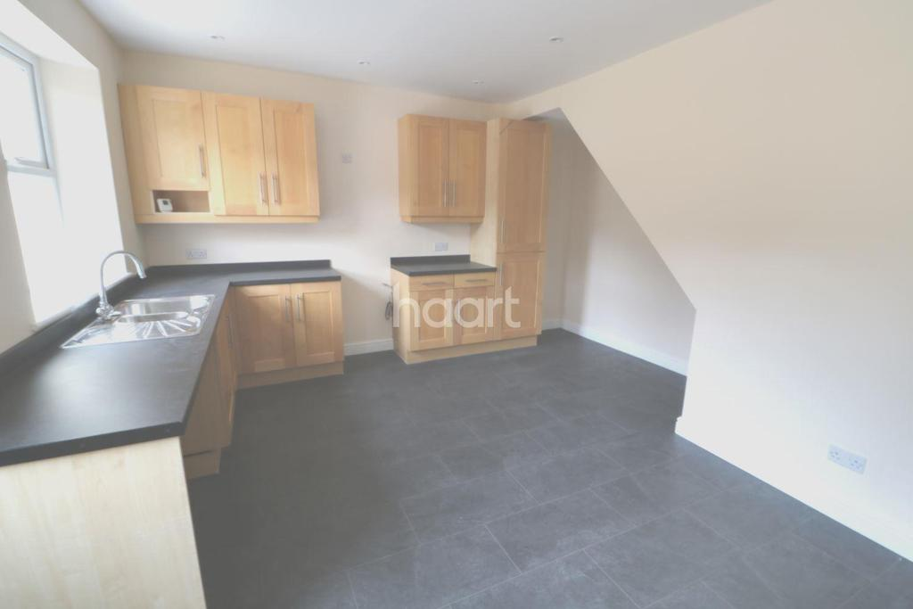 2 Bedrooms Terraced House for sale in Fishponds, Bristol