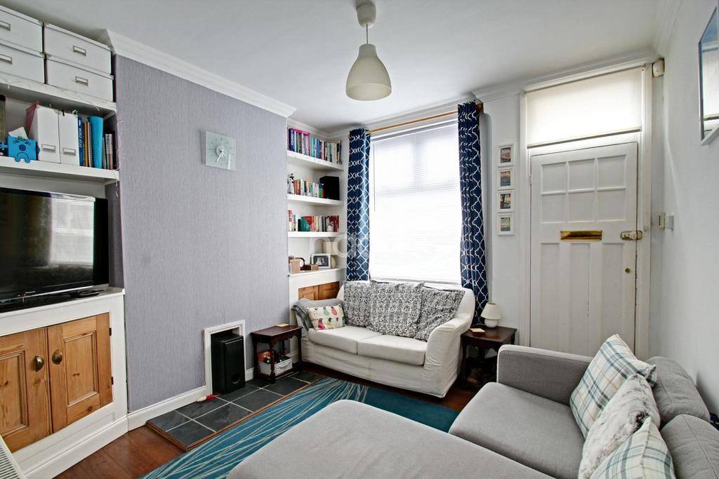 2 Bedrooms End Of Terrace House for sale in Tewkesbury Street, Leicester