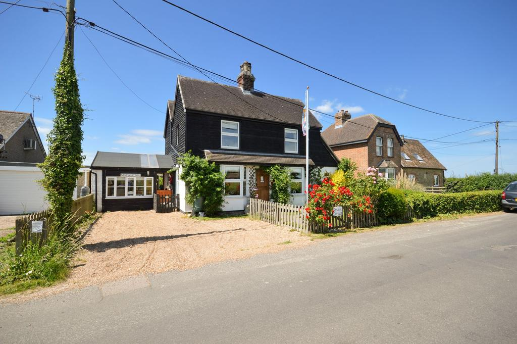 3 Bedrooms Cottage House for sale in Romney Marsh, TN29