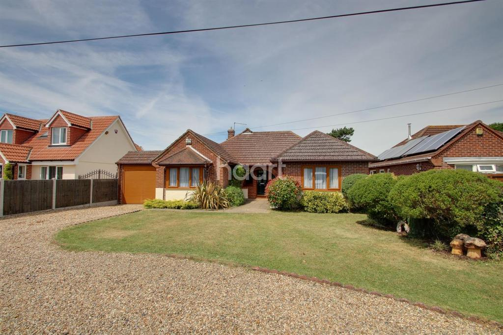 5 Bedrooms Bungalow for sale in Thorrington