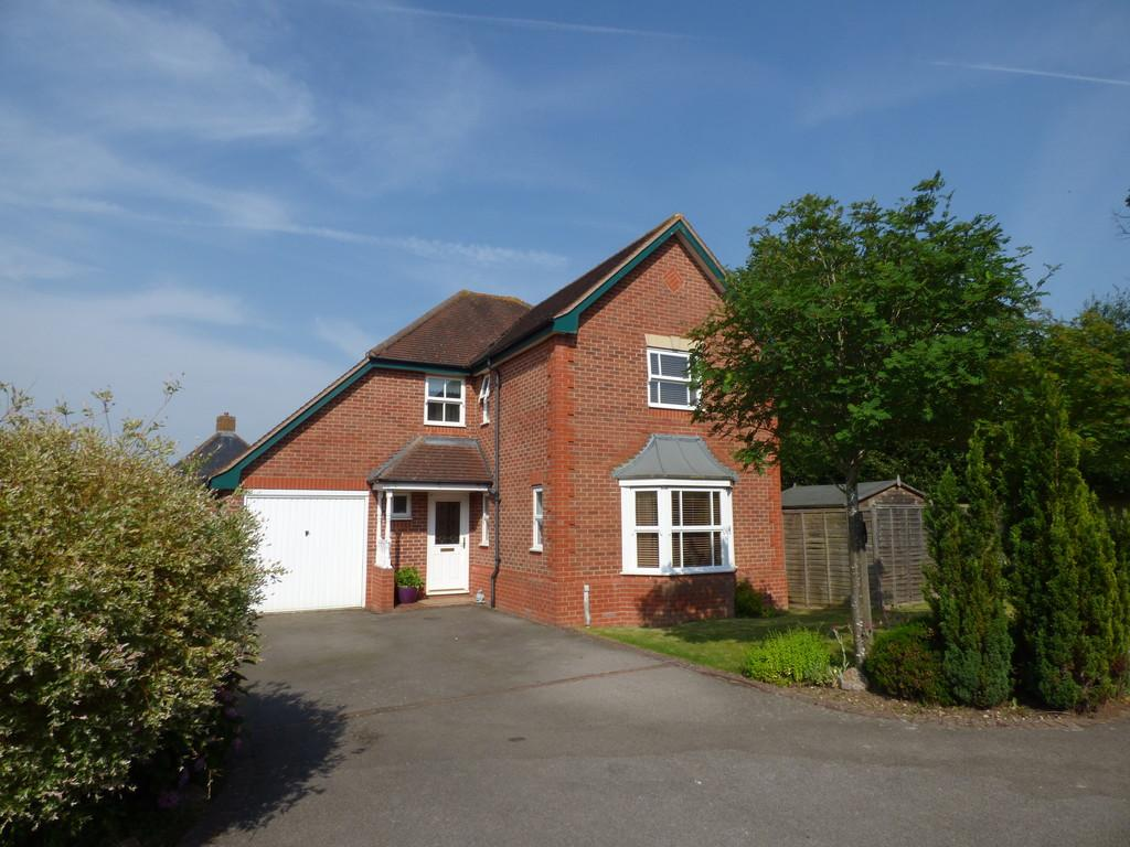4 Bedrooms Detached House for sale in Elm Road, Shipston On Stour