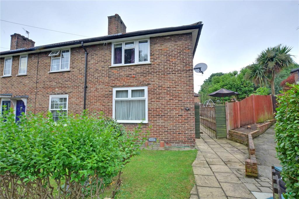 3 Bedrooms End Of Terrace House for sale in Steyning Grove, London, SE9