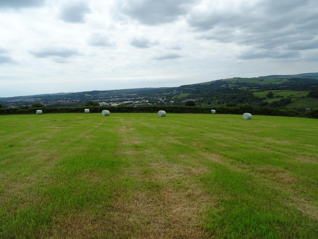 Land Commercial for sale in LOT 2, Approx. 13.46 Acres of Land at Bryncethin