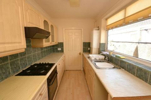 2 bedroom terraced house to rent - Dover Street, Grimsby