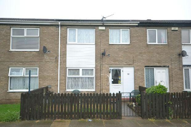 3 Bedrooms Terraced House for sale in Westerdale Way, Grimsby