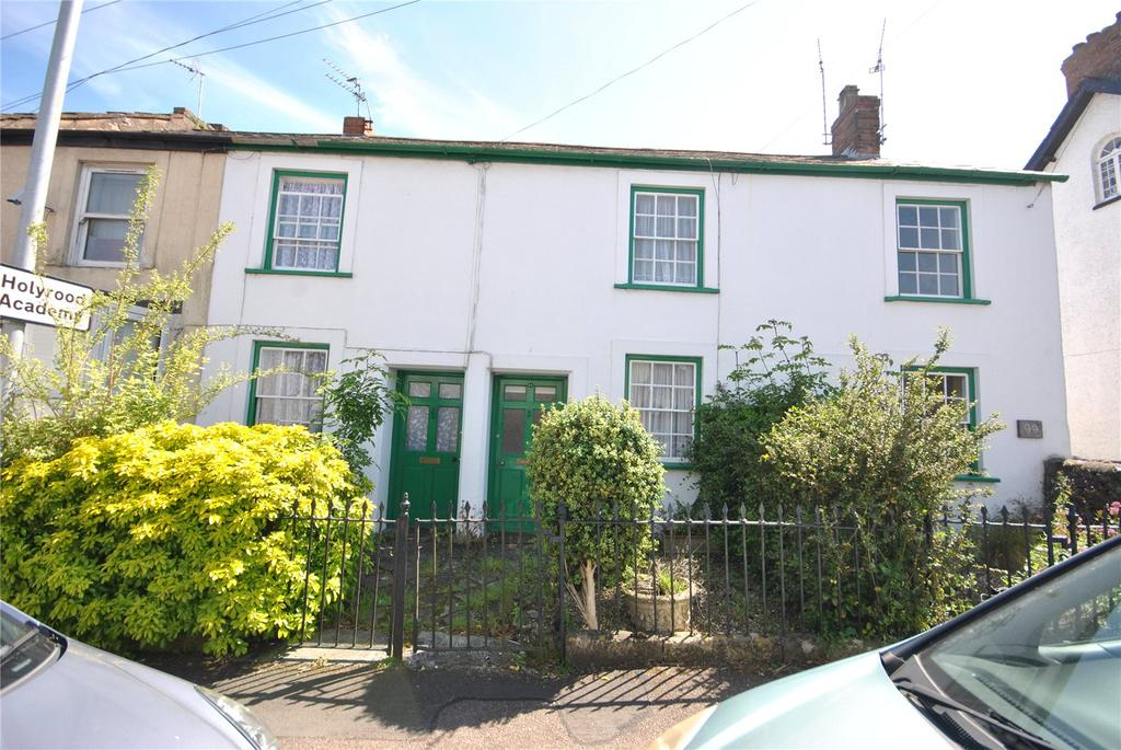 2 Bedrooms House for sale in High Street, Chard, Somerset, TA20