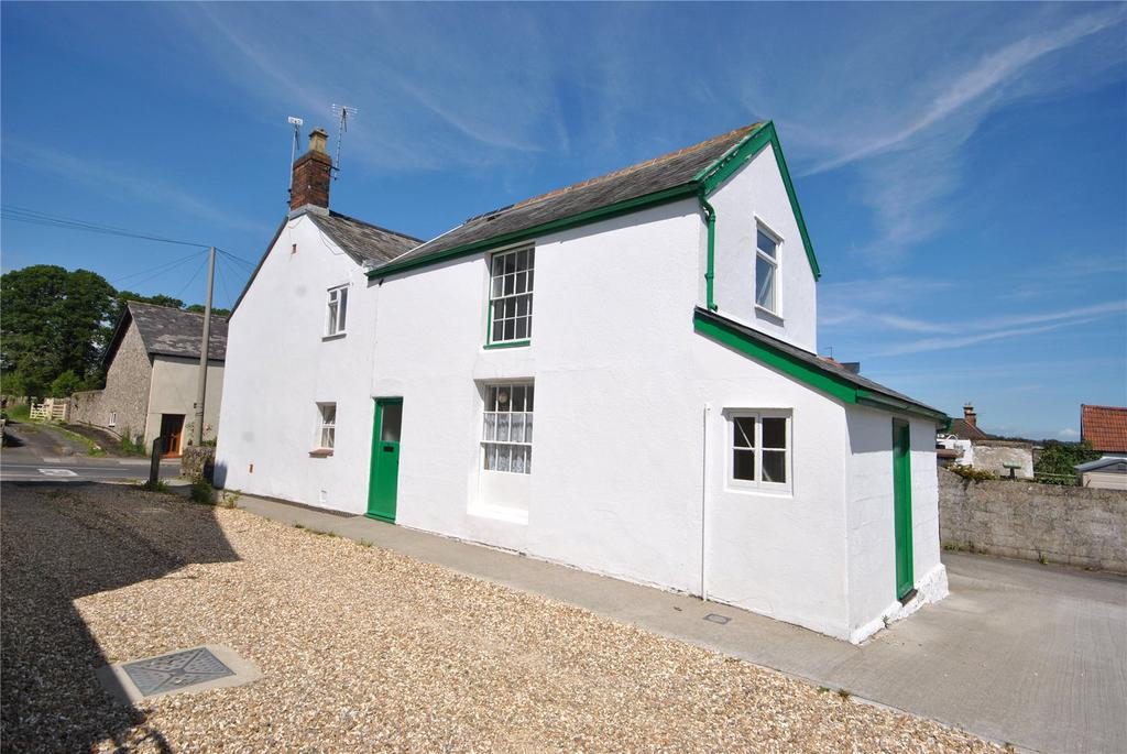 3 Bedrooms House for sale in High Street, Chard, Somerset, TA20